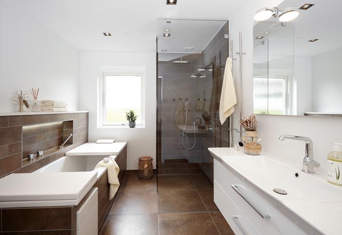 Nyt badeværelse København? Totalentreprise på badeværelser i KBH